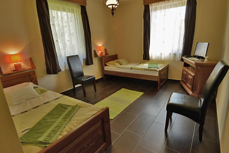 Andrea vendégház - Szoba